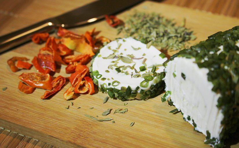 Reblogged (kulinarisch): Velouté de cresson au chorizo