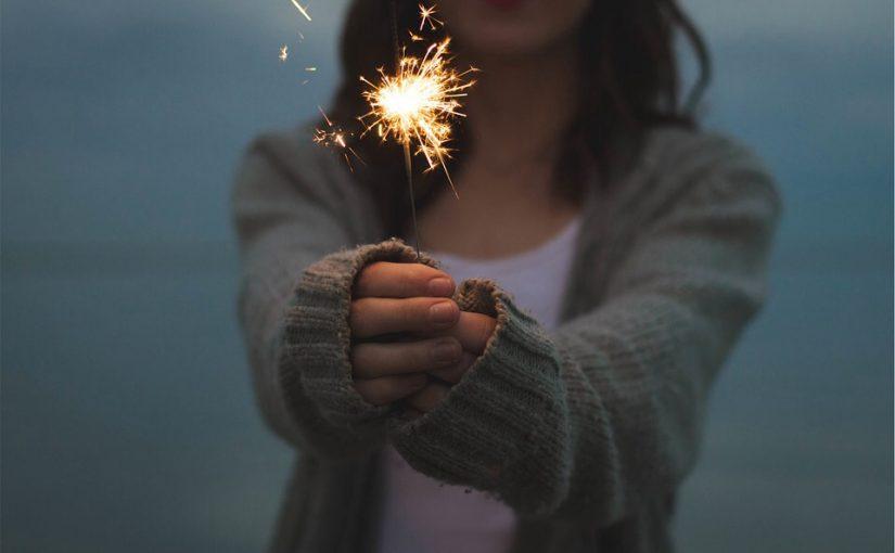 Was ich euch wünsche …