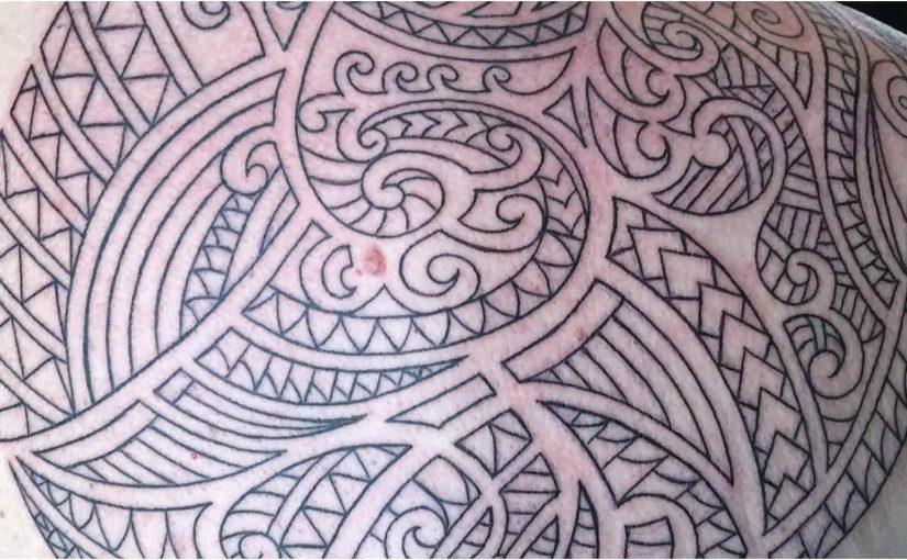 Hintergründe – aus dem Fundus der Autorin | Wikinger und Tattoos?