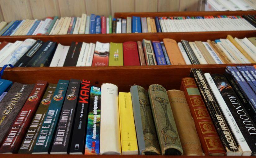 Interna aus dem Autorenleben | Gibt es überhaupt noch »Literatur«?
