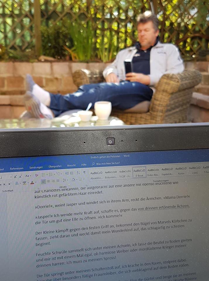 Interna aus dem Autorenleben | Mehr Tipps für angehende (Jung)Autoren
