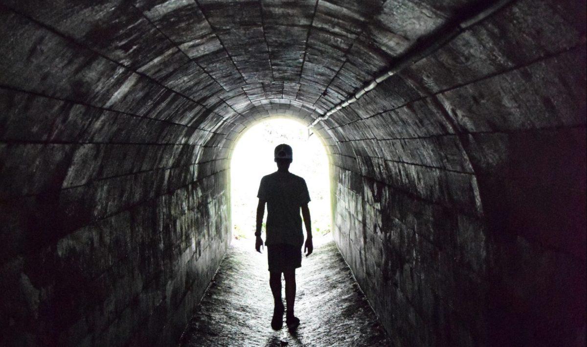 Licht im Tunnel – wissenschaftliche Studie zu psychosozialen Auswirkungen der Pandemie sucht Teilnehmer