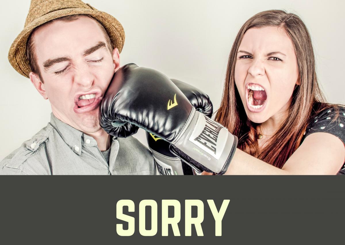 Gastbeitrag: Eine Entschuldigung an Bhakdi