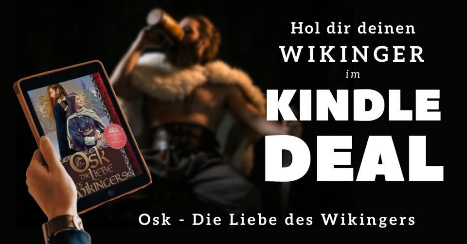 """""""Osk"""" ist Kindle-Deal!"""