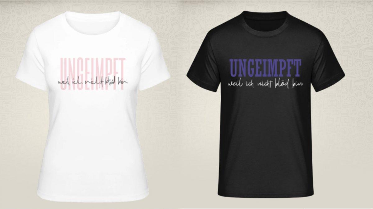 Statement-T-Shirts