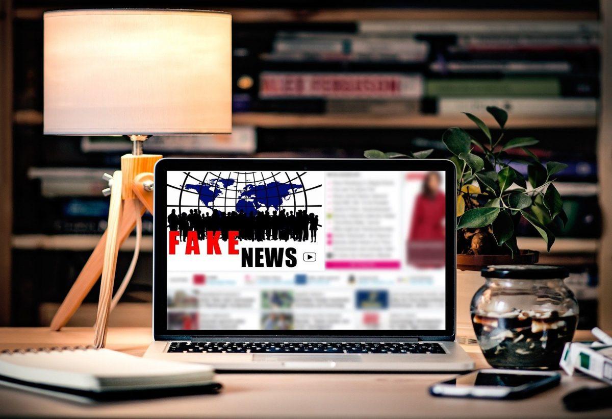 Fake-News direkt vom ÖRR
