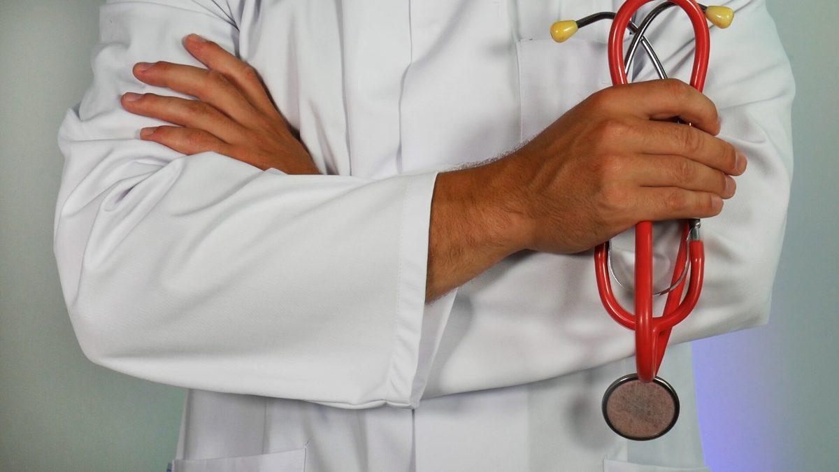 Fundstück: Offener Brief von Medizinern