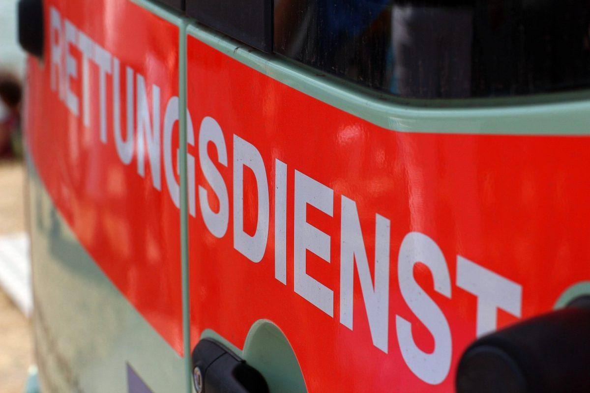 #allesaufdenTisch 2.0: Interview mit einem Notfallsanitäter